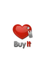 Pantalla de Inicio - Buy it