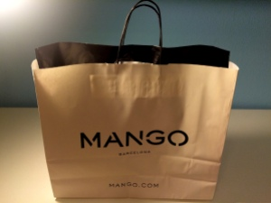 Bolsa de Mango