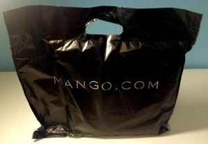 Empaquetado de Mango