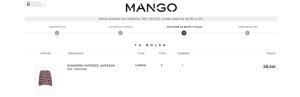 Tu bolsa - Mango