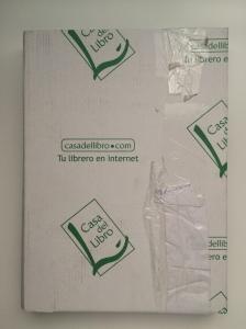 Caja la Casa el Libro