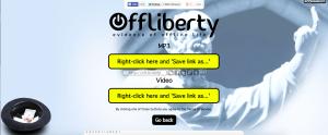 Descargar MP3 o Vídeo - Offliberty
