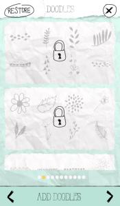 Doodles de Pago - Doodle Snap