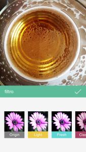 Filtro - No Crop