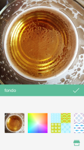 Fondo - No crop