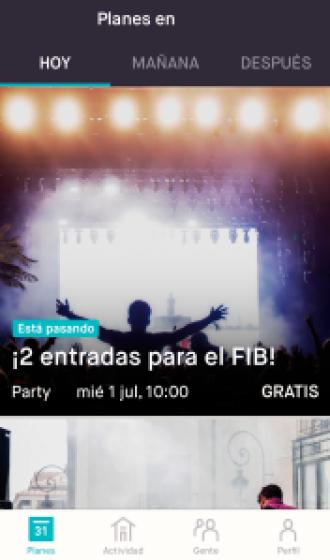 Fever-App