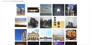 Fotografías de los últimos 3 meses - Likeomatic