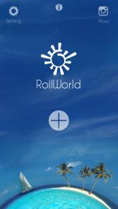 Inicio - RollWorld