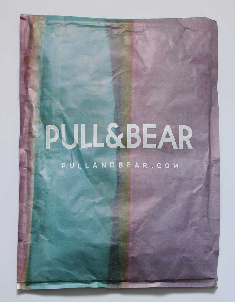 Mi Experiencia De Compra Online Con Pull And Bear Eres Algo