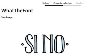 Imagen - My Fonts