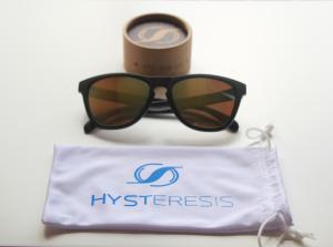 Gafas Bangkok (3:3) - Hysteresis