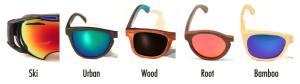 Modelos de gafas - Hysteresis