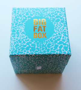 Big Fat Box - (2:2)